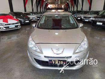 Peugeot 408 ALLURE 2.0 16V