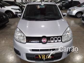 Fiat uno EVOLUTION(Confort) 1.4 8V EVO