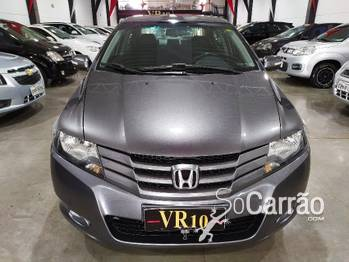 Honda city EX 1.5 16V CVT