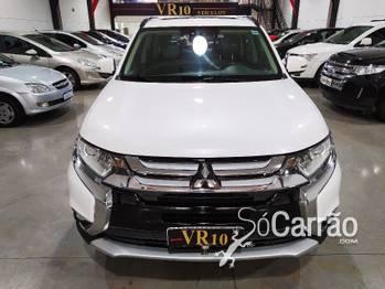 Mitsubishi outlander 2WD 2.0 16V AT