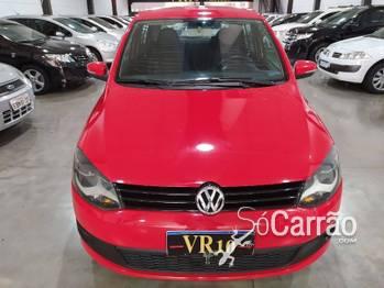 Volkswagen fox (Conforto) G2 1.0 8V