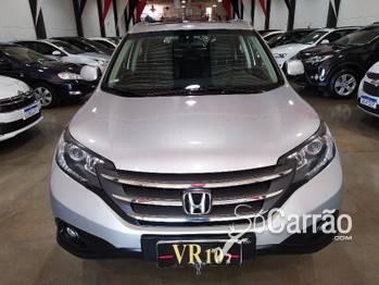 Honda cr-v EXL 2WD 2.0 16V AT