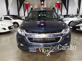GM - Chevrolet s10 CD HIGH COUNTRY 4X4 2.8 TB-CTDi AT