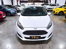 Ford NEW FIESTA - new fiesta S 1.5 16V