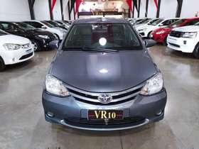 Toyota ETIOS HATCH - etios hatch XLS 1.5 16V