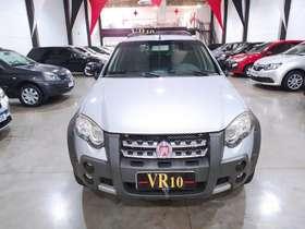 Fiat PALIO WEEKEND - palio weekend ADVENTURE 1.8 16V