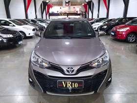 Toyota YARIS HATCH - yaris hatch XLS 1.5 16V CVT