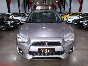 Mitsubishi ASX - asx AWD 2.0 16V CVT