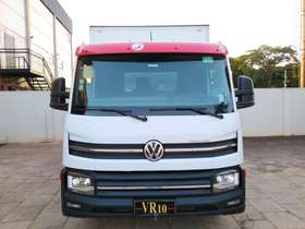 Volkswagen DELIVERY EXPRESS - delivery express 4X2