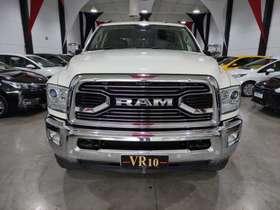 Dodge RAM - ram 2500 LARAMIE CREWCAB 4X4 6.7 V6