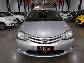 Toyota ETIOS HATCH - etios hatch XS 1.5 16V