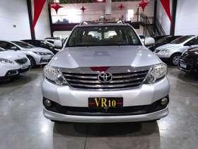 Toyota HILUX SW4 - hilux sw4 SR 4X2 2.7 16V AT