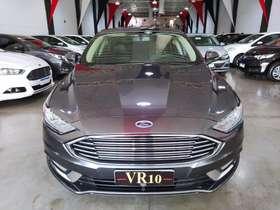 Ford FUSION - fusion SEL FWD 2.0 16V GTDi AT