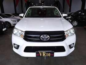 Toyota HILUX CD - hilux cd 4X4 2.8 TB MT