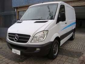 Mercedes SPRINTER 311-CDI STREET - sprinter 311-cdi street FURGAO CURTO TETO BAIXO 2.2 TB