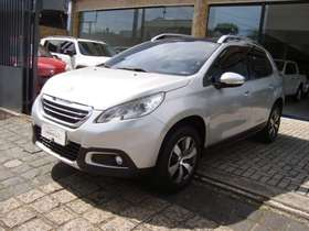 Peugeot 2008 - 2008 GRIFFE 1.6 16V FLEXSTART