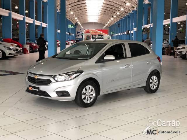 GM - Chevrolet ONIX LT 1.0