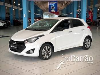 Hyundai hb20 COPA DO MUNDO 1.0 12V