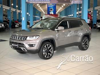 JEEP compass LIMITED(High Tech) 4X4 2.0 TB AT9 DIES