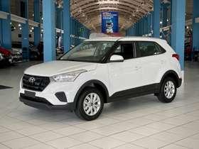 Hyundai CRETA - creta ACTION 1.6 16V AT6
