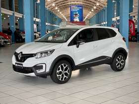 Renault CAPTUR - captur INTENSE 1.6 16V SCe CVT X-TRONIC