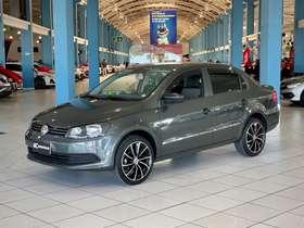 Volkswagen VOYAGE - voyage CITY(Urban) G6 1.6 8V