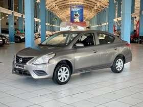 Nissan VERSA - versa S 1.6 16V FLEXSTART