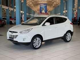 Hyundai IX35 - ix35 GLS 2WD 2.0 16V AT