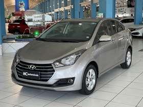 Hyundai HB20S - hb20s COMFORT STYLE 1.6 16V