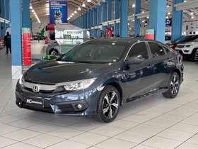 Honda CIVIC - civic G10 EXL 2.0 16V CVT