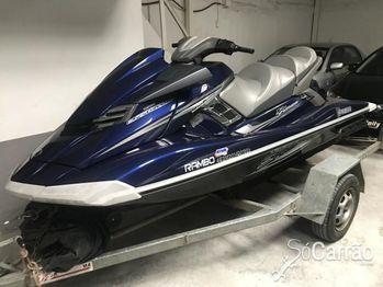 Yamaha JET SKI FX CR SHO