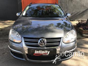 Volkswagen JETTA VARIANT I 2.5 170CV TIPTRONIC