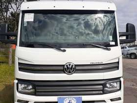 Volkswagen DELIVERY 11.180 - delivery 11.180 4X2