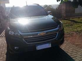 GM - Chevrolet TRAILBLAZER - trailblazer LTZ 4X4 2.8 TB AT