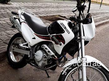 Honda nx4 falcon NX 400 FALCON