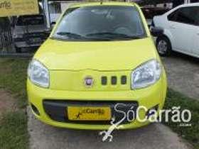 Fiat UNO - uno UNO ECONOMY 1.4 8V EVO