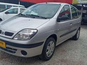 Renault SCENIC - scenic SCENIC AUTHENTIQUE 1.6 16V