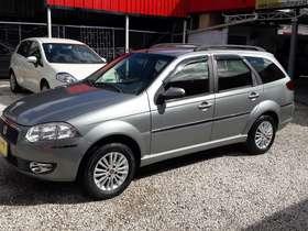 Fiat PALIO WEEKEND - palio weekend PALIO WEEKEND ELX 1.4 8V 85CV