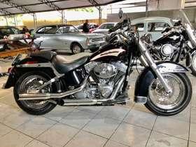 Harley Davidson HERITAGE - heritage HERITAGE SOFTAIL FLSTC Y