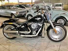 Harley Davidson FAT BOY - fat boy FAT BOY FLFB