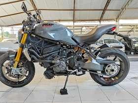 Ducati MONSTER - monster 1200 S ABS NAC