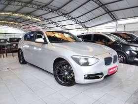 BMW 118I - 118i 1.6 TB AT