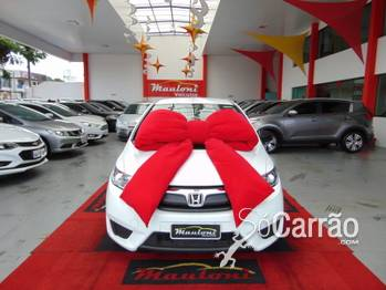 Honda FIT DX 1.5 CVT