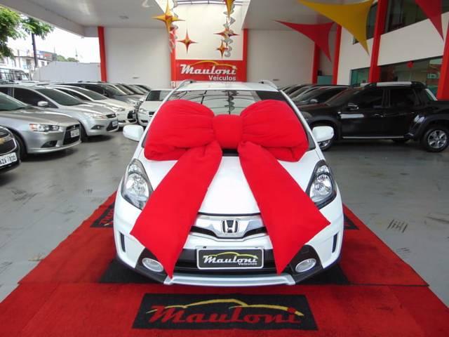 Honda FIT TWIST 1.5 4P