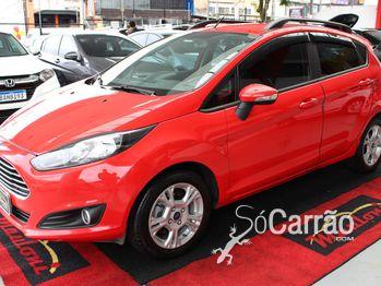 Ford FIESTA HATCH SE 1.6 16V 4P