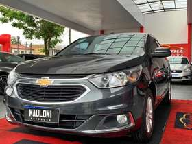 GM - Chevrolet COBALT - cobalt LTZ 1.8 8V ECO AT6