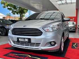 Ford KA+ - ka+ SEDAN SEL 1.5 16V