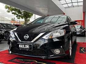 Nissan SENTRA - sentra S N.GERACAO 2.0 16V CVT FLEXSTART