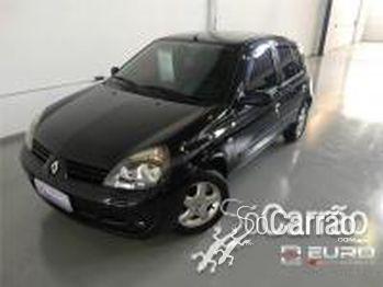 Renault CLIO HATCH 1.0