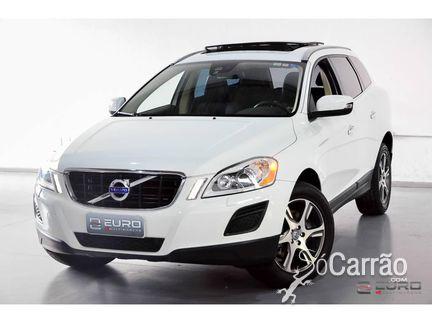 Volvo XC60 - xc60 DYNAMIC T5 Drive-E FWD 4X2 2.0 TB AT